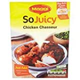 Maggi So Juicy Cooks in the Bag Chicken Chasseur (38g)