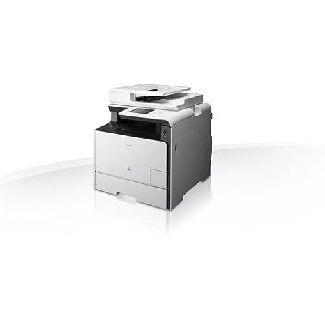 Canon I-Sensys MF729CX Imprimante multifonction Laser Gris clair