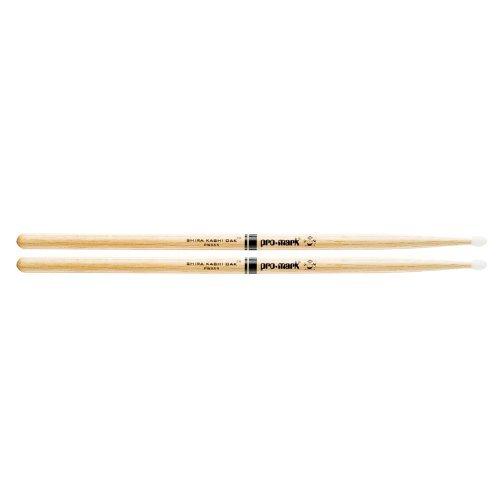 Promark Pw5An Japanese Shira Kashi White Oak 5A Nylon Single Pair