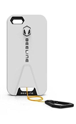 beeline-protective-iphone-5-5s-case-w-30-retractable-carabiner-white