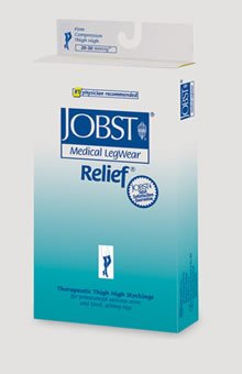 Relief Thi 20-30 Ct Bge W/Silc Size: Med