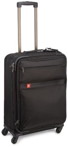 Victorinox Avolve 26 Expandable Wheeled Upright, Black, 26 special offers