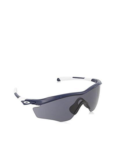 Oakley Gafas de Sol Polarized M2 Frame Xl (130 mm) Azul Marino / Blanco