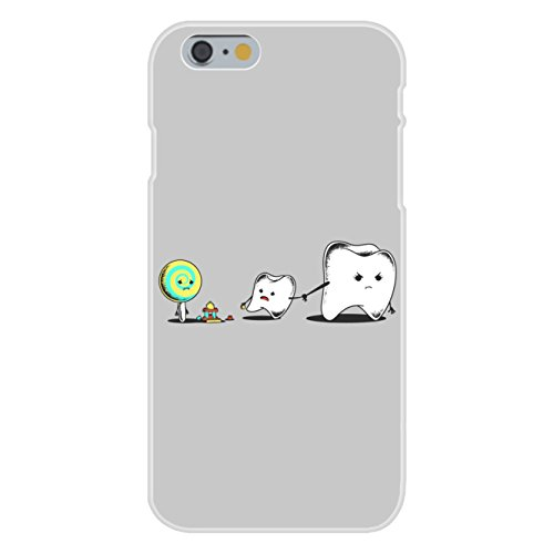 apple-iphone-6-custom-case-white-plastic-snap-on-bad-friend-teeth-lollipop-funny-parody-logo-by-hat-