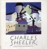 img - for Charles Sheeler, paintings and drawings book / textbook / text book