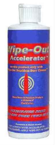 Wipe Out Sharp Shoot Wipeout Accelerator Bore Cleaner 8 Oz Bottle Md: WAC800 WAC800 (Wipeout Bore Cleaner compare prices)