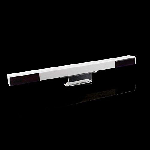 Wireless Remote Sensor Bar for Nintendo Wii Controller (Sensor Bar Usb compare prices)