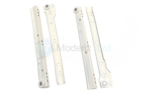 roller-drawer-slides-runners-bottom-fix-metal-white-size-450mm-by-gtv