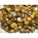Nescafe Dolce Gusto Chococino Choco Pods Only (50 Pods) No milk pods. Batch2104by Dolce Gusto