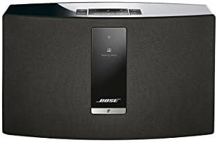 Système audio sans fil Bose SoundTouch 20 série III - Noir