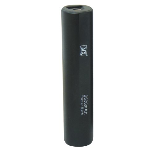 MX 2800 mAh Power Bank