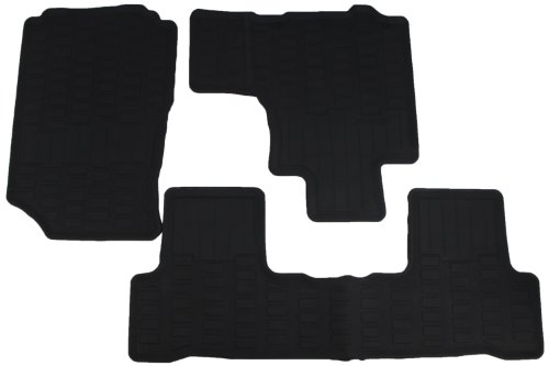 Genuine Honda Accessories 08P13-SWA-111A All Season Mat for Select CR-V Models (Honda Crv Accessory compare prices)