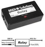MIDI Solutions Relay Programable MIDI Event Responder