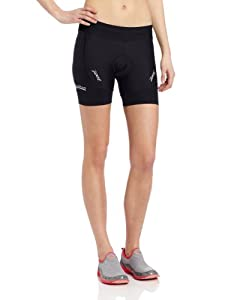 ZOOT SPORTS Ladies Performance Tri 6-Inch Short by Zoot