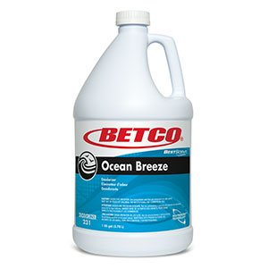Betco Best Scent Ocean Breeze (Ocean Breeze Scent compare prices)