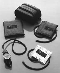 Welch Allyn - Family Practice Blood Pressure Kit with Child Print Cuff - - (Welch Allen Blood Pressure Kit compare prices)