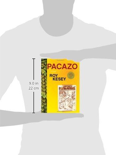 Pacazo