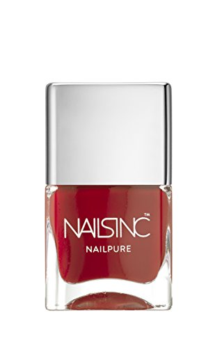 NAILS INC Nail Pure smalto, Tate