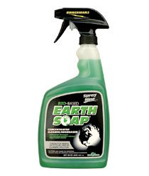 Permatex 27901 Earth Soap Concentrated Cleaner 1 Gallon Bottle