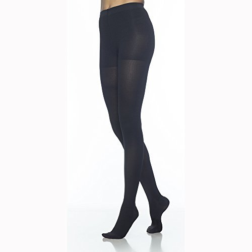 970 Access Series 30-40 mmHg Women's Closed Toe Pantyhose Size: Small Long (SL) by Sigvaris bestellen