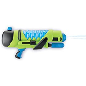 Amazon - Bonzai Cyclone Blaster Water Gun - $3