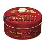 """Apfel, Zimt & Todeshauch 2012von """"Elmar Tannert"""""""