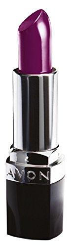 Avon Color Ignite Lipstick, Oxford Wine, 3.8g