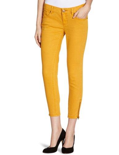 TOM TAILOR Denim -  Jeans  - Slim - Donna Gelb (3117) W31