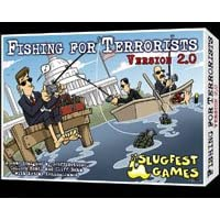 Fishing for Terrorists!