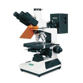 Trinocular Epifluorescent Microscopes, Brightfield Uv Pass