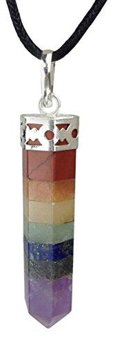 chakra-pendulum-pendant-made-from-real-gemstones