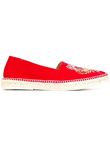 kenzo-mens-m61557-red-cotton-espadrilles