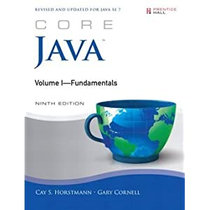 Core-Java-Volume-I-Fundamentals-9th-Edition-PB
