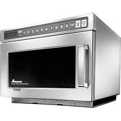 Amana Compact Microwave Oven - 1200 Watt
