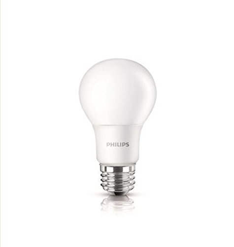 Philips 455709 1...100w Equivalent Soft White A19 Led Light Bulb