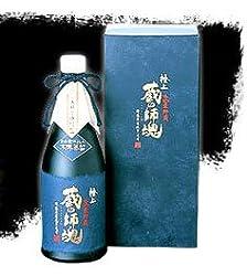 鹿児島県 小正醸造 極上 蔵の師魂(くらのしこん) かめ壺貯蔵 芋焼酎 25° 720ml