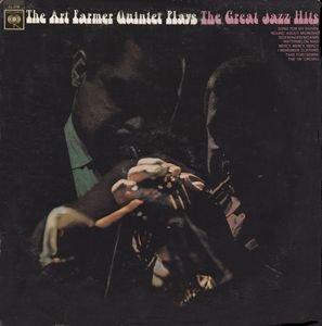 Art Farmer - jazz greats - Zortam Music