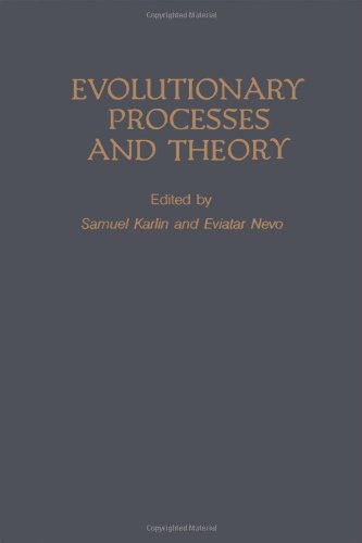 Evolutionary Processes And Theory