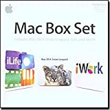 Mac Box Set Family Pack