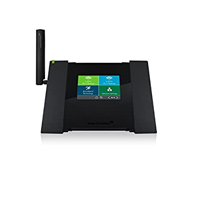Amped Wireless High Power Touch Screen AC1750 Wi-Fi Range Extender (TAP-EX3)