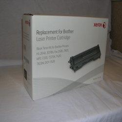 Xerox Brand Brother Hl-2040 - 1-Standard Yield Black Toner (Office Supply / Toner)