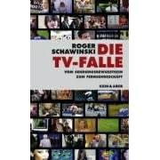 Die TV-Falle Cover