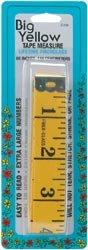 Dritz Fiberglass Tape Measure 60