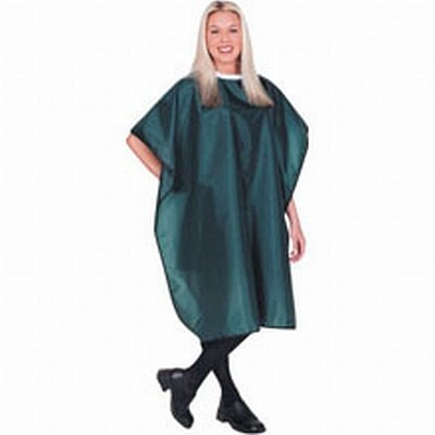 Scalpmaster Nylon Shampoo Cape 54