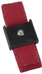 Anti-Static Control Products W/B only Elast 4mm Ecomomy Adjust (5 pieces)