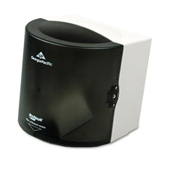 SOFPULL LG CAP CTR-PULL DISP TRANS GRA 1: Amazon.com: Industrial