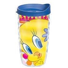 Tervis Tumbler Drinking Cup - 10 Oz. (Warner Brothers Tweety Bird) front-728463