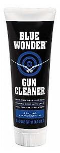 Blue Wonder Gun Cleaner 4 oz Tube