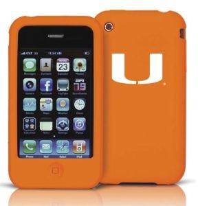 Tribeca Miami Iphone 3g / 3gs Silicone Case