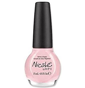 Nicole by O.P.I Kardashian Kolor Nail Polish, Kim-pletely in Love, 0.5 Fluid Ounce